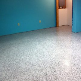 Epoxy Flooring Wausau